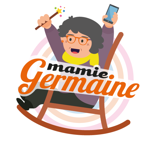 logo mamie germaine